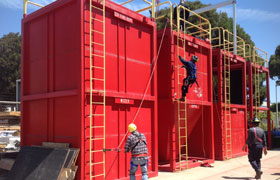Rescue Training Services